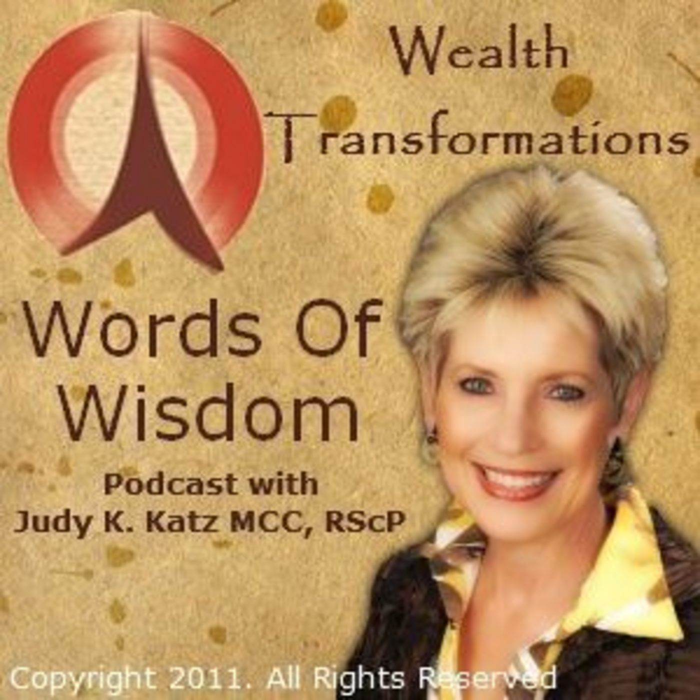<![CDATA[Wealth Transformations Words of Wisdom Podcast]]>